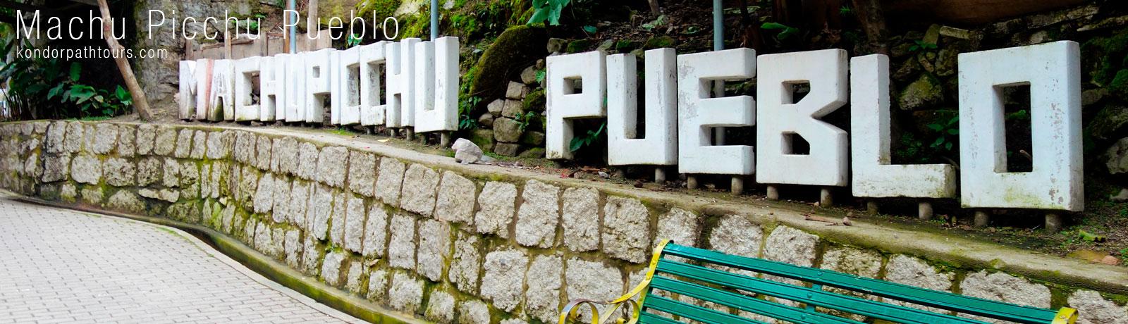 Salkantay Trek Machu Picchu 4 Days - Machu Picchu Town