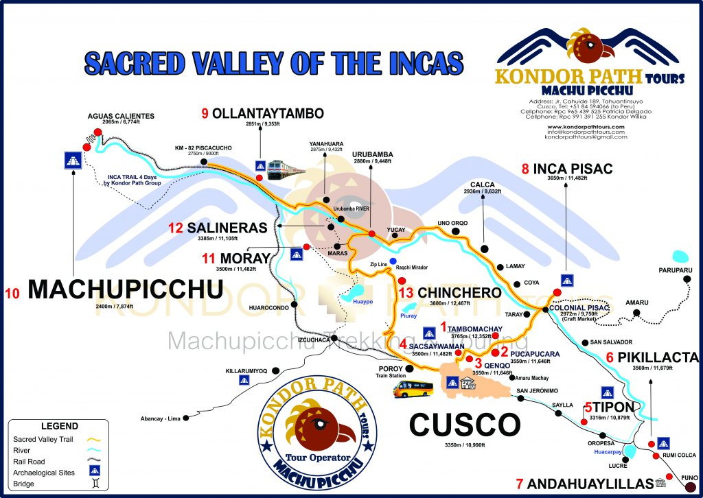 classic sacred valley day trip by best tour