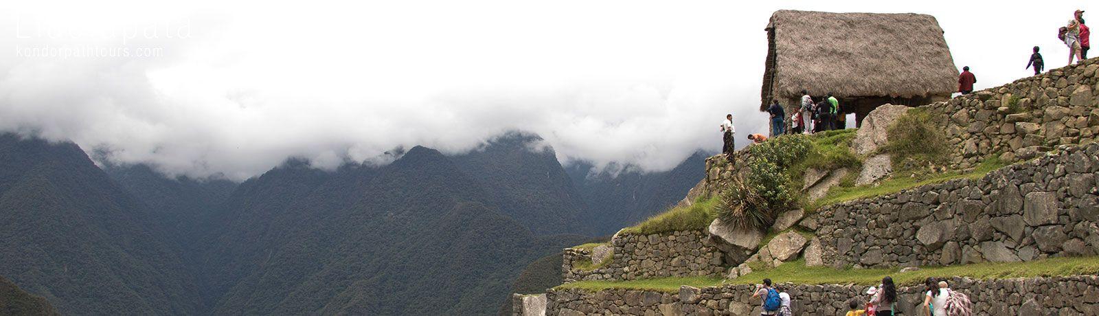 Salkantay Trek 5 Days - Machu Picchu Tour