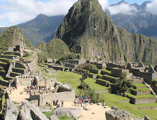 Premium Short Inca Trail to Machupicchu 5D/4N