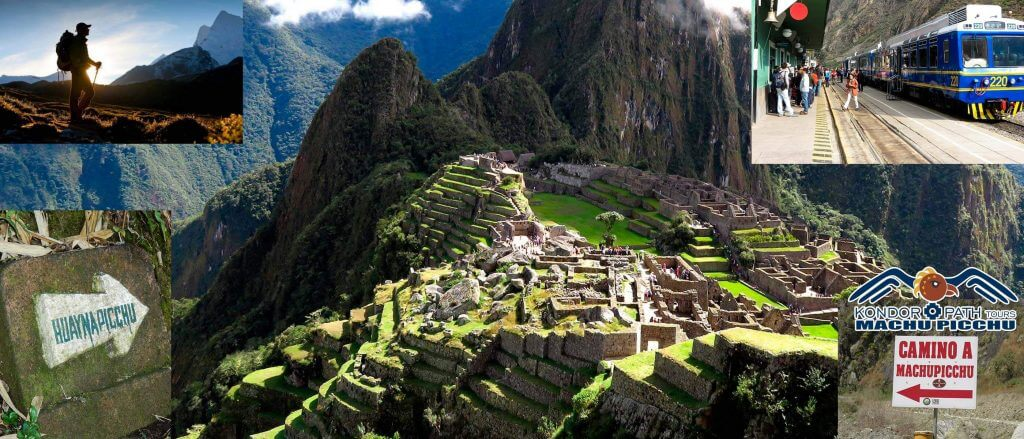 changes in the entrance times to machu picchu Julio 2107