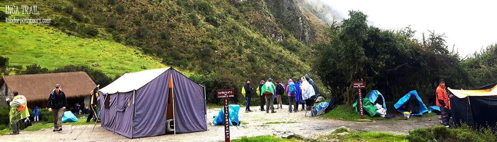 inca trail hiking regulations